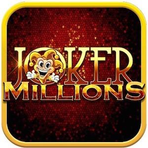 Joker Millions -nettikolikkopeli