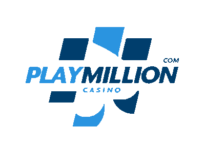 Play Million Logo