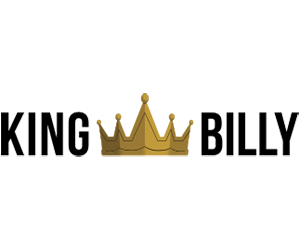 King Billy Logo