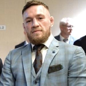 UFC-ottelija Conor McGregor