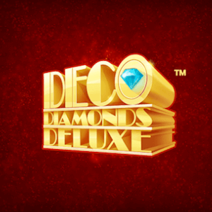 Deco Diamonds Deluxe -kolikkopeli