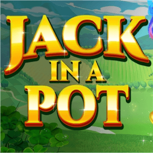 Jack In A Pot  kolikkopeli