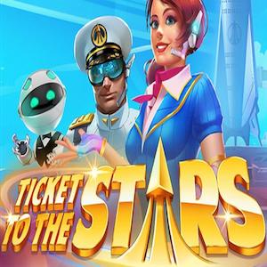 Ticket to the Stars  kolikkopeli