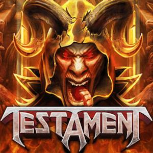 Uusi Testament-online-kolikkopeli