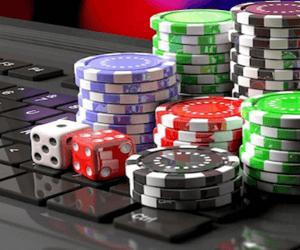 Viivästystä Alankomaiden kasinoille