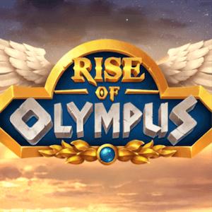 Rise of Olympus -kolikkopeli